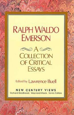 Ralph Waldo Emerson: A Collection of Critical Essays, LAWRENCE BUELL