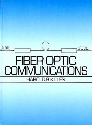 Image for Fiber Optic Communications