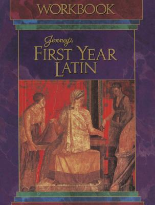 Image for Jenney's First Year Latin Workbook