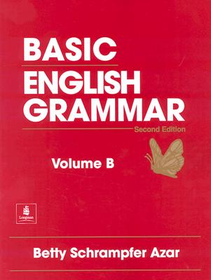 Image for Basic English Grammar, Vol. B: Student Text