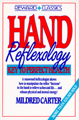 Image for Hand Reflexology: Key to Perfect Health
