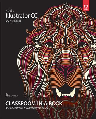 Image for Adobe Illustrator CC Classroom in a Book (2014 release)