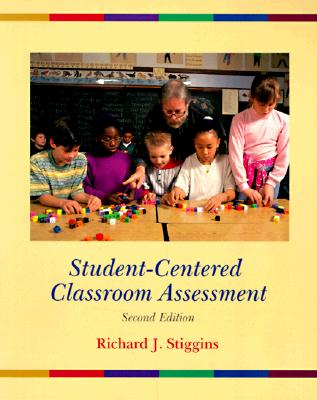 Image for Student-Centered Classroom Assessment