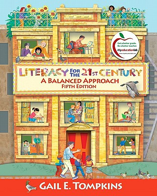 Image for Literacy for the 21st Century: A Balanced Approach
