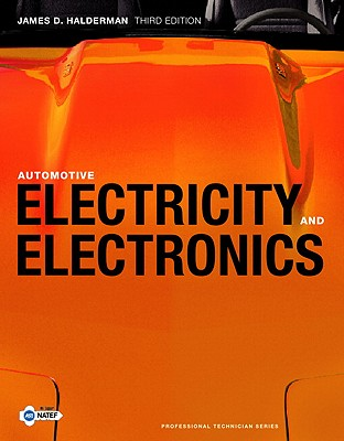 Image for Automotive Electricity and Electronics