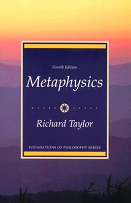 Image for Metaphysics, 4th Edition