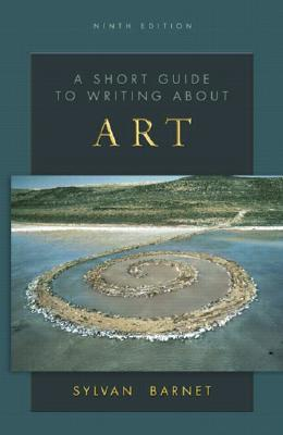 Image for A Short Guide to Writing About Art