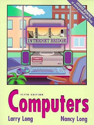 Image for Computers  by Long, Larry; Long, Nancy