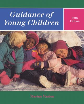 Image for Guidance of Young Children (5th Edition)