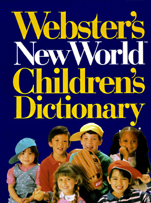 Image for Webster's New World Children's Dictionary (1st ed)