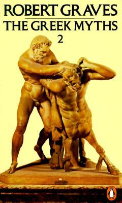 The Greek Myths (Volume 2), Graves, Robert