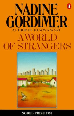 Image for A World of Strangers