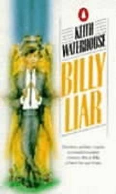 Billy Liar, Keith Waterhouse
