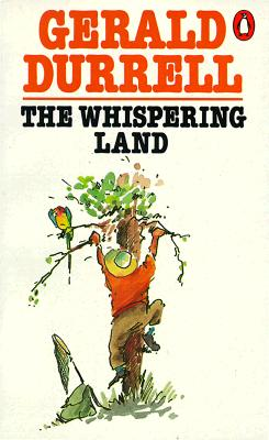 Image for The Whispering Land