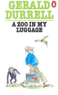 Image for A zoo in my luggage