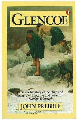 Glencoe, John Prebble