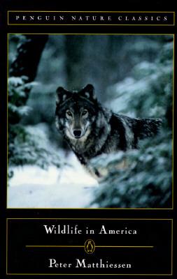 Image for Wildlife in America
