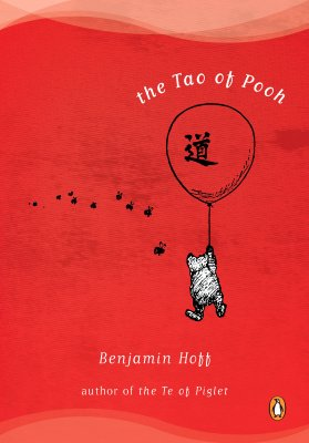 The Tao of Pooh, Hoff, Benjamin