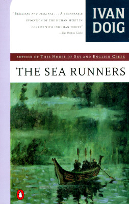 Image for The Sea Runners (Contemporary American Fiction)