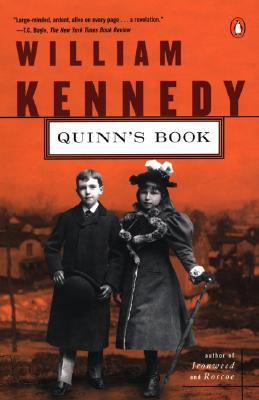 Quinn's Book, William Kennedy