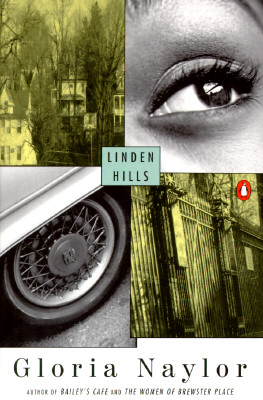 Image for Linden Hills (Contemporary American Fiction Series)