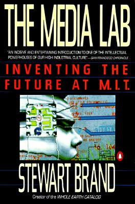 Image for The Media Lab