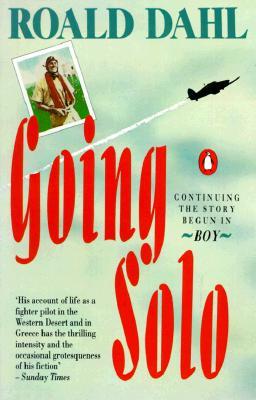 Going Solo, Dahl, Roald