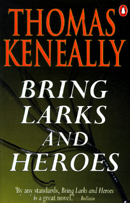 Image for Bring Larks and Heroes