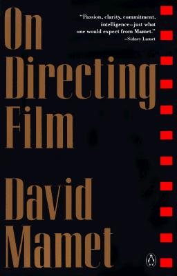 Image for On Directing Film