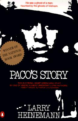 Paco's Story (Contemporary American Fiction), Heinemann, Larry