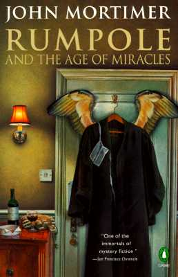Image for Rumpole and the Age of Miracles