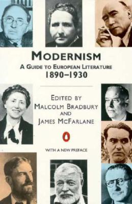 Image for Modernism: A Guide to European Literature 1890-1930