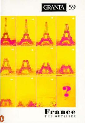 Image for Granta 59: France the Outsider