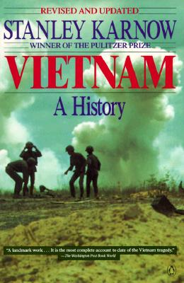 Image for Vietnam: A History