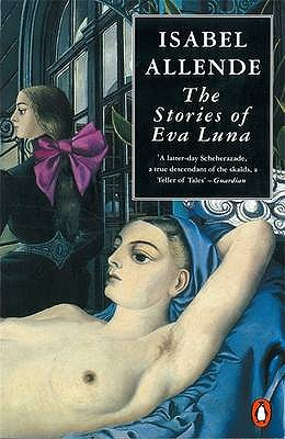 Image for The Stories of Eva Luna
