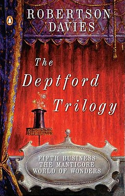 The Deptford Trilogy, Davies, Robertson