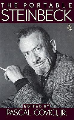 Image for The Portable Steinbeck (Penguin Great Books of the 20th Century)