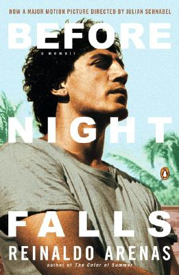 Image for BEFORE NIGHT FALLS A MEMOIR