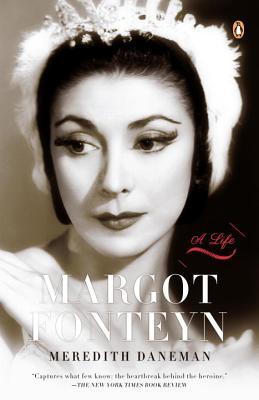 Image for Margot Fonteyn: A Life