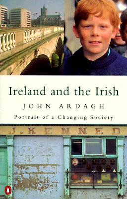 Image for Ireland and the Irish: Portrait of a Changing Society