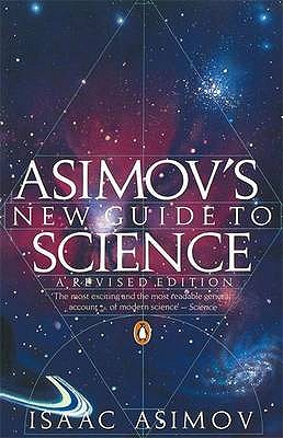 Image for Asimov's New Guide to Science