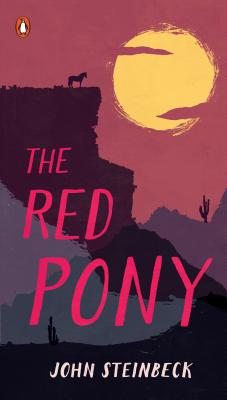Image for The Red Pony (Penguin Great Books of the 20th Century)