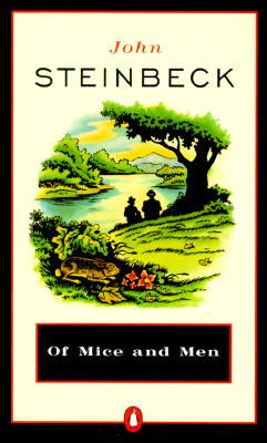Of Mice and Men (Penguin Great Books of the 20th Century), John Steinbeck