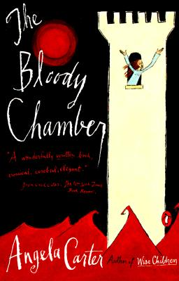 Image for The Bloody Chamber: And Other Stories