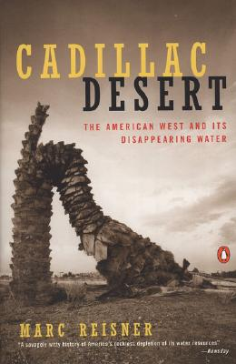 Image for Cadillac Desert: The American West and Its Disappearing Water, Revised Edition