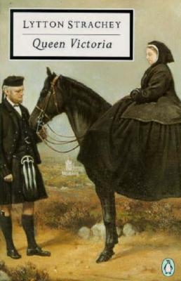 Image for Queen Victoria (Penguin Twentieth-Century Classics)