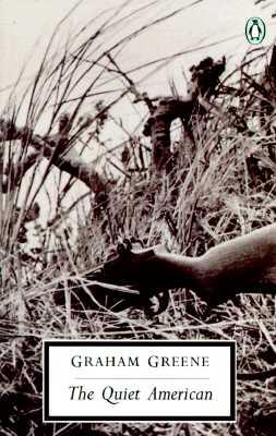 Image for The Quiet American (Penguin Twentieth Century Classics)