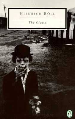 Image for The Clown (Classic, 20th-Century, Penguin)