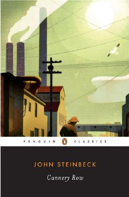 Image for Cannery Row (Classic, 20th-Century, Penguin)