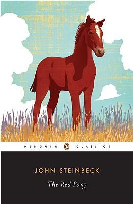 Image for The Red Pony (Twentieth-Century Classics)